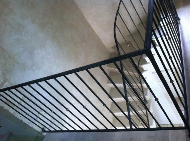 ferronnerie d 39 art atelier fer emeraude bordeaux rampes d 39 escalier et rambardes gironde aquitaine. Black Bedroom Furniture Sets. Home Design Ideas